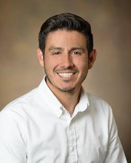 Dr. David Garcia