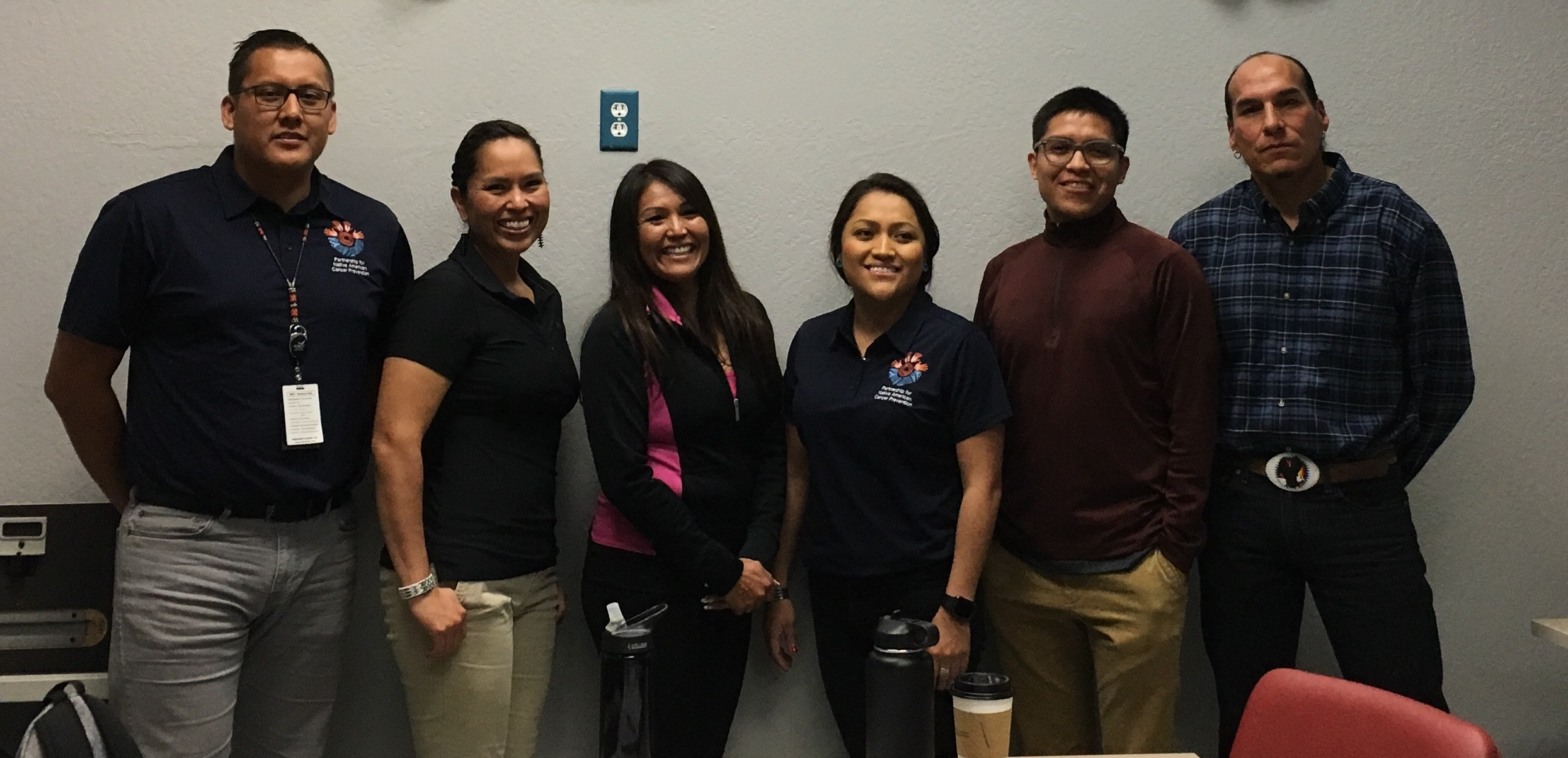 The Partnerchip of Native American Cancer Prevention