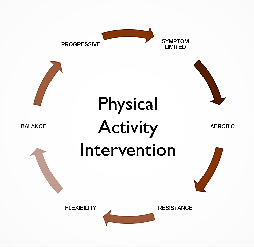 Physical Activity Intervention